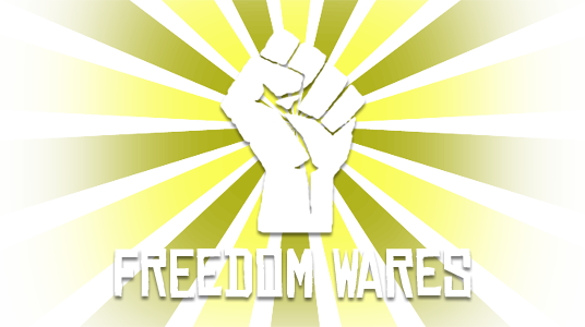 Freedom Wares – Connect, Stimulate, Motivate, Activate & Educate