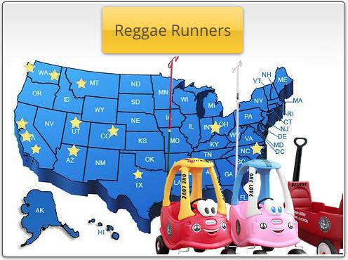 reggae runners