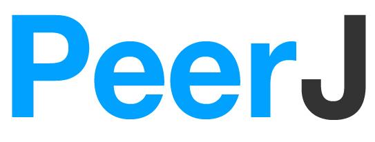 Peer J site