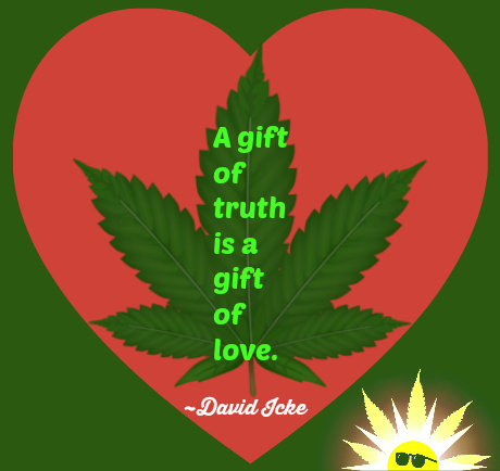 A gift of truth is a gift of love.