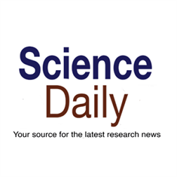 Science Daily thumb