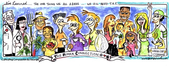 GT Human Connection