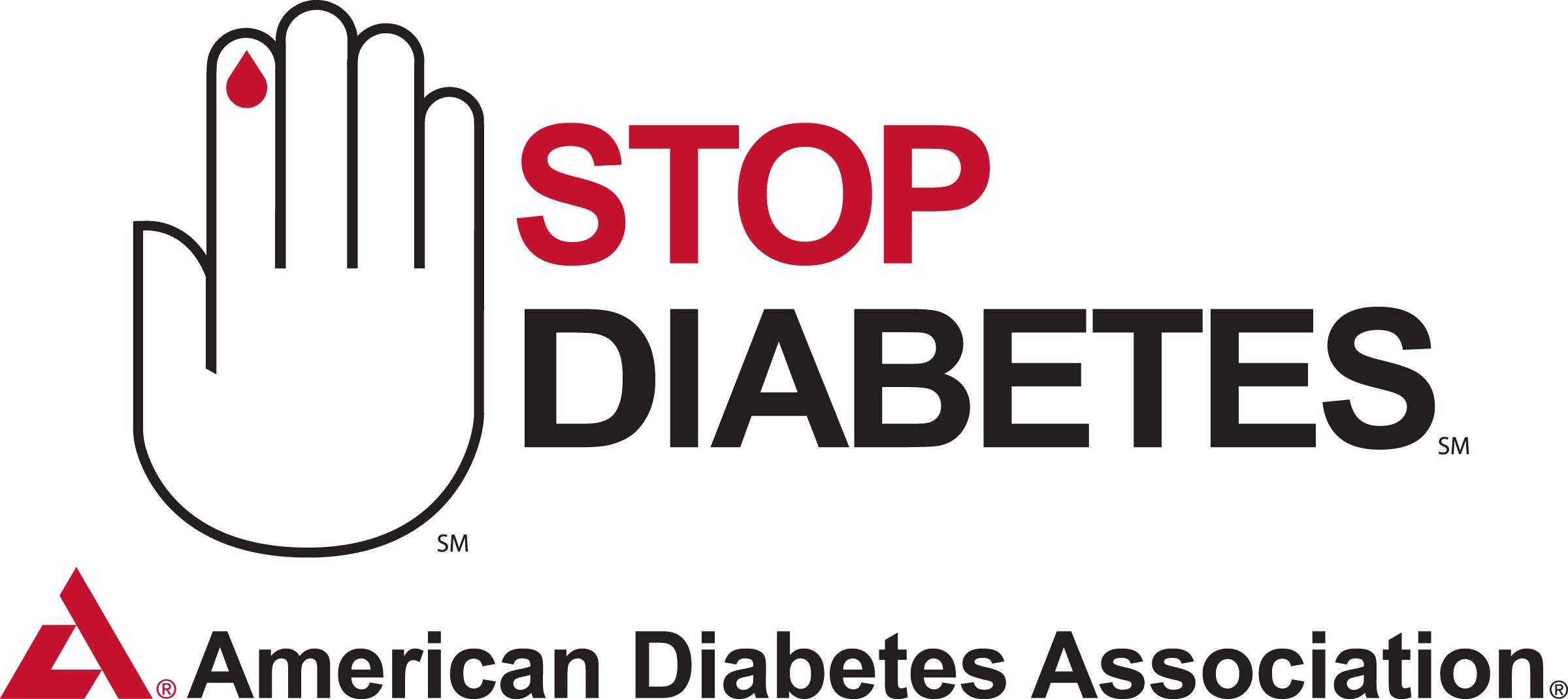 American Diabetes Assoc header