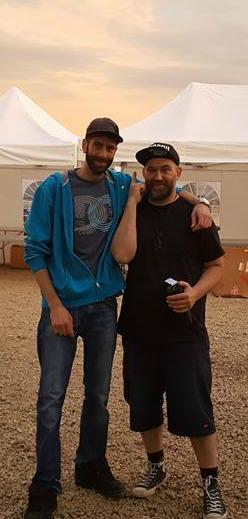 Mat & Paul