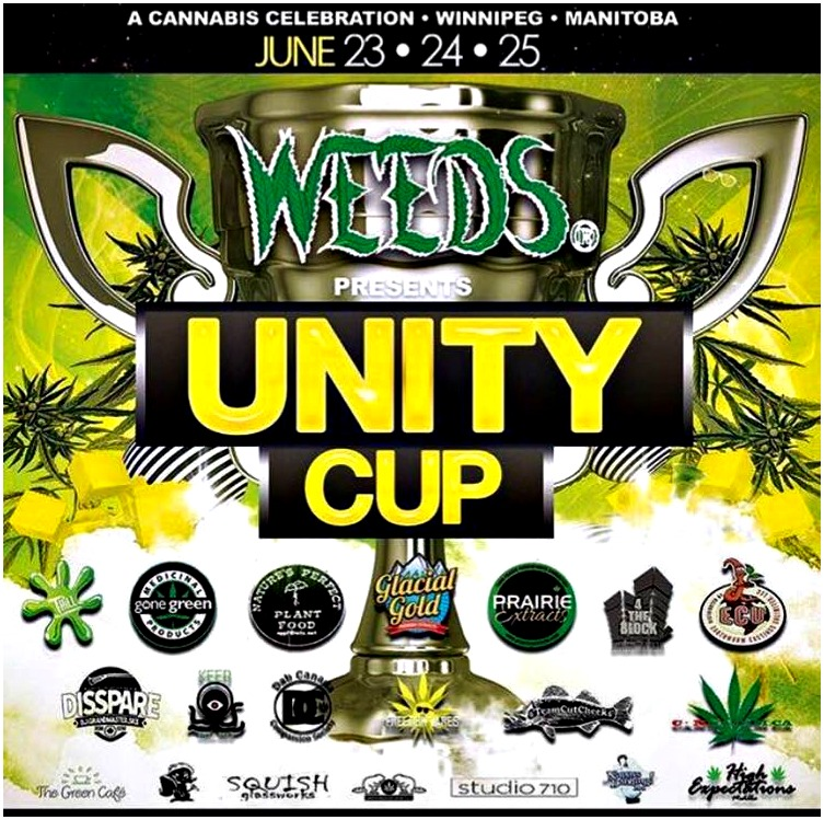 Unity Cup Event