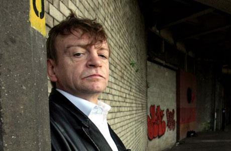 Mark E. Smith, The Fall