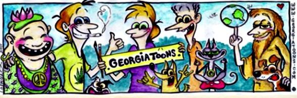 GeorgiaToons - Site