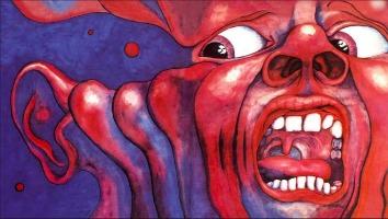 King Crimson site
