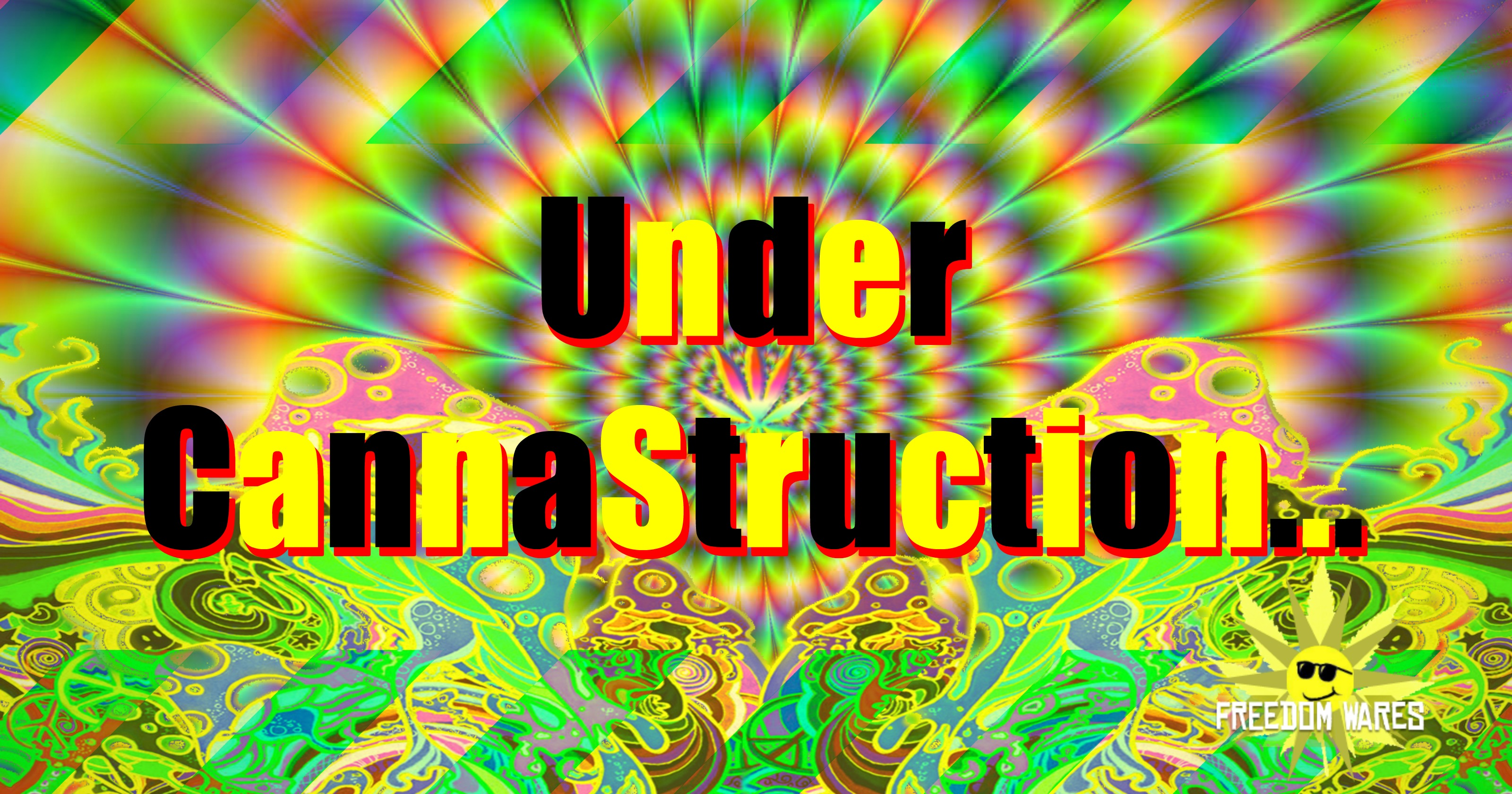 Under CannaStruction 2 site
