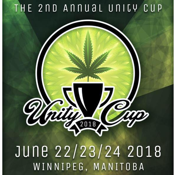 Unity Cup 2018 - site